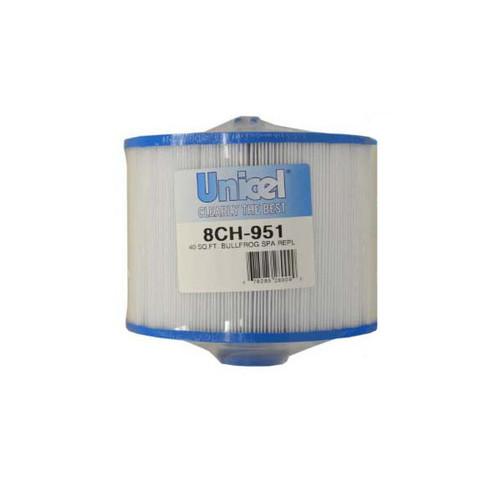 Unicel® 8CH-951 Hot Tub Filter for Bullfrog Spas