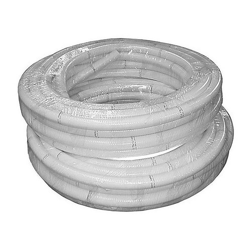 """25' Roll,  3/4"""" PVC Flex hose for pools and hot tubs"""
