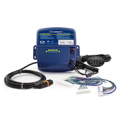 IN.Stream2 Audio System kit (in.link)