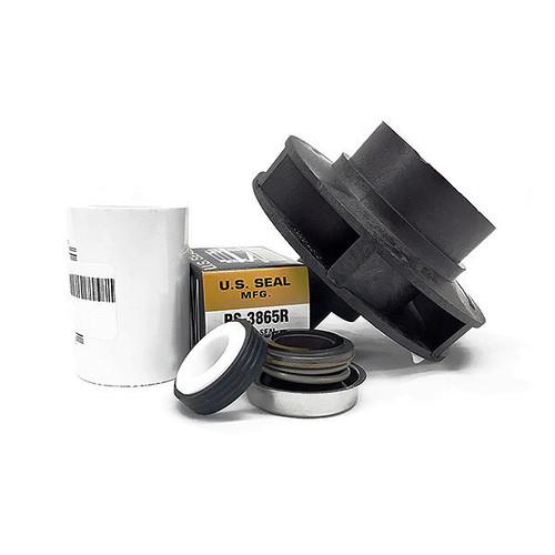 Waterway PF-50-2N22 impeller and seal kit