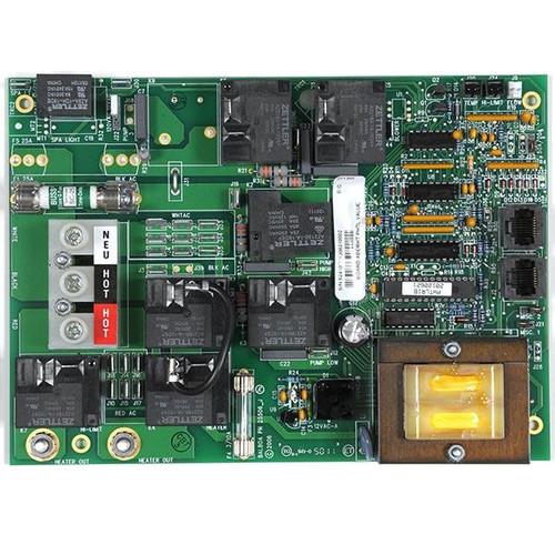 Balboa circuit board 52410. PHTLR1B, Aber/Pacific