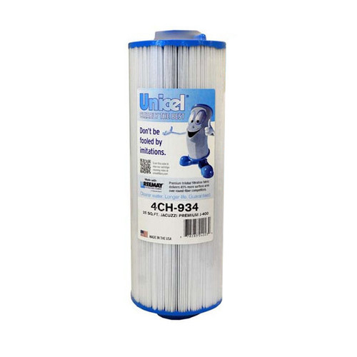 Unicel® 4CH-934 Hot Tub Filter for Jacuzzi J-400