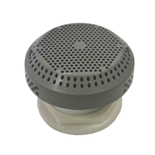 Waterway Hi-Flo Hot Tub Suction Fitting 640-3257VP
