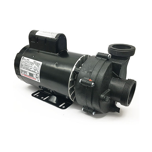 Balboa replacement Ultra Jet, Ultimax pump, 230v, 2 spd, 8.8Amps 2HP