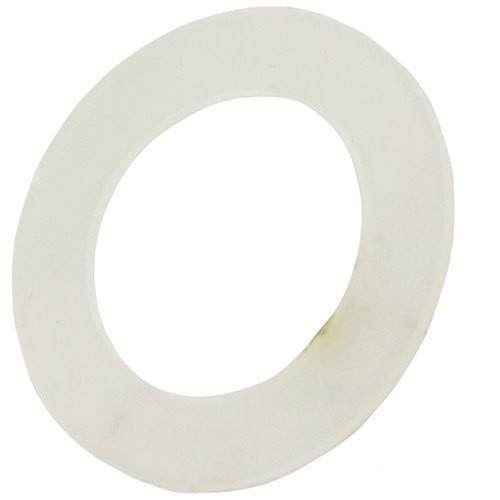 """Flat Gasket for 1-1/2"""" Heater Union"""
