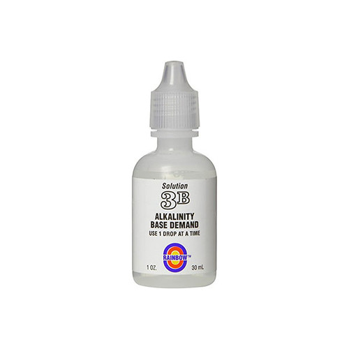 Pentair Acid Demand and Alkalinity test Reagent 1/2 OZ