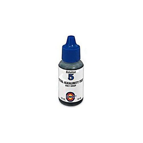 Pentair Total Alkalinity Test Reagent 1/2 OZ