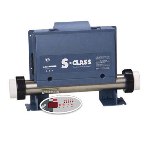 Gecko Bundle, S-Class Control Pack for 1 Pump with topside