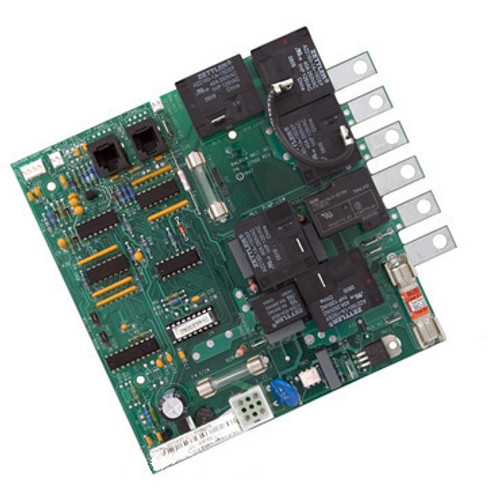 Balboa 53210 Circuit board, 2400 Beachcomber replacement