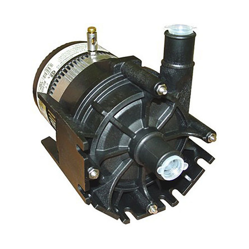 "Laing E10-NSHNNN1W-19 3/4"" Hose Barb 115V Circulation Pump"