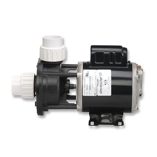 Circ-Master 1/15HP, 230V Center Discharge Circulation pump