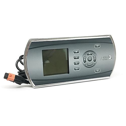Gecko IN.K600-5OP Keypad Topside Control