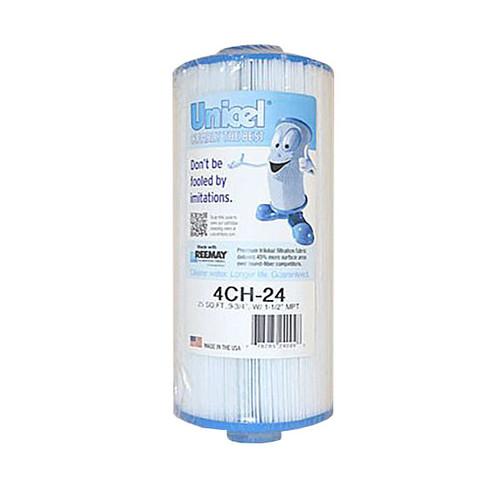 Unicel® 4CH-24 Hot Tub Filter (PGS25P4, FC-0131, M40260)