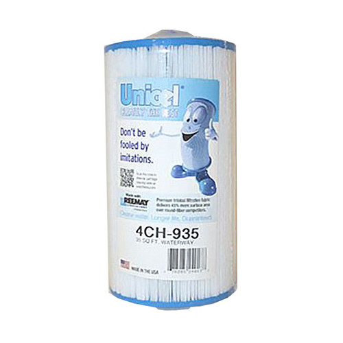 Unicel® 4CH-935 Hot Tub Filter (PWW35L, FC-0170)