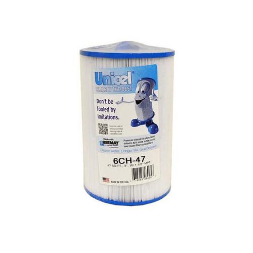 Unicel® 6CH-47 Hot Tub Filter (PTL47W-P4, FC-0315, M60471)