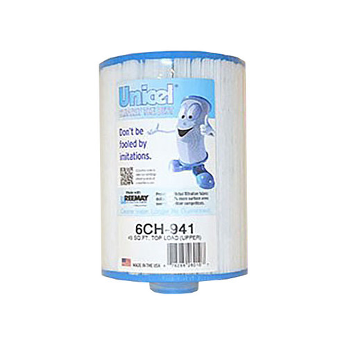 Unicel® 6CH-941 Hot Tub Filter (PWW100P3-SET, FC-0360)