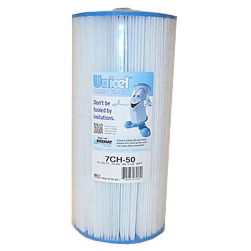 Unicel® 7CH-50 Hot Tub Filter (PVT50P4, FC-0463)