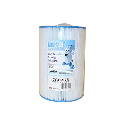 Unicel® 7CH-975 Hot Tub Filter for Dimension One Spas (PDO75P3, FC-0475)