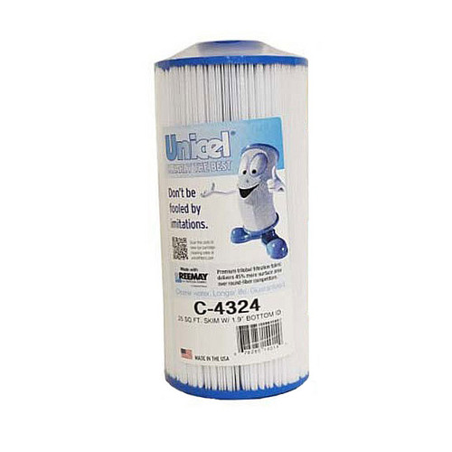 Unicel® C-4324 Hot Tub Filter (PTS35N-XP4, FC-0187) - DISCONTINUED