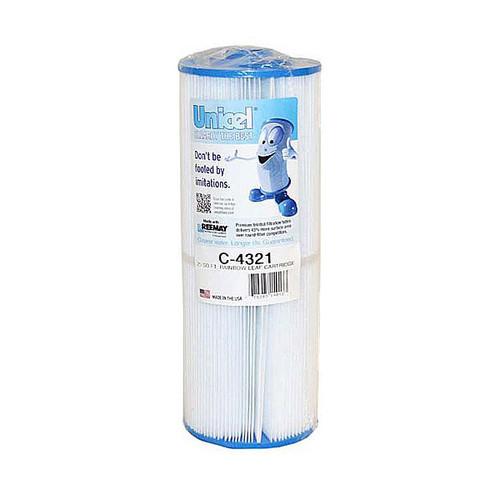Unicel® C-4321 Hot Tub Filter (PRB25-IN-TC, FC-2372)