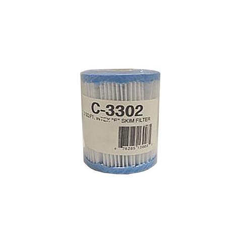 Unicel® C-3302 Hot Tub Filter (PIN3PAIR, FC-3751, Intex E)