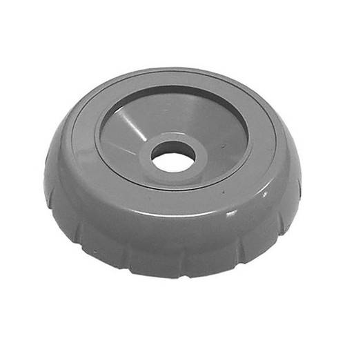 Hydroflow Large Diverter Valve Cover - Grey