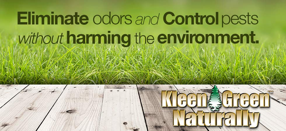Kleen Green - Safe for the Environment