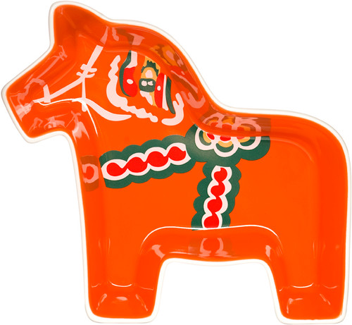 Sagaform - Dala Horse Serving Bowl - Large