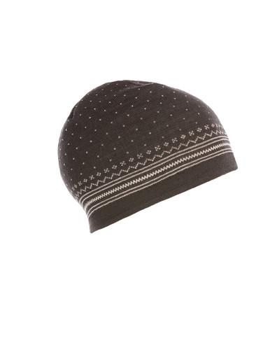 Ladies Dale of Norway Hedda Hat - Black, 40011-E