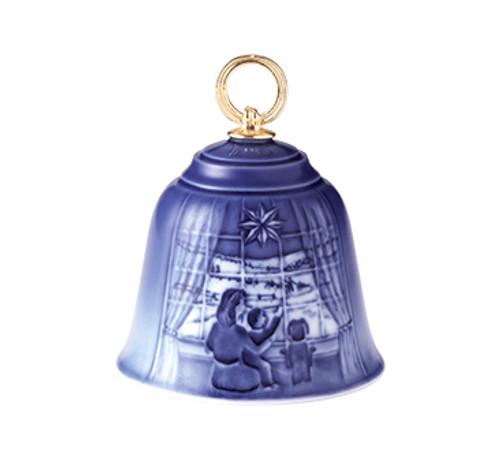 Bing and Grondahl 2017 Christmas Bell