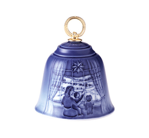 Bing and Grondahl 2017 Christmas Bell