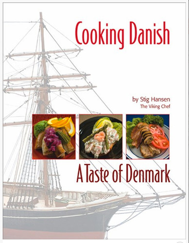 Cooking Danish  by Stig Hansen