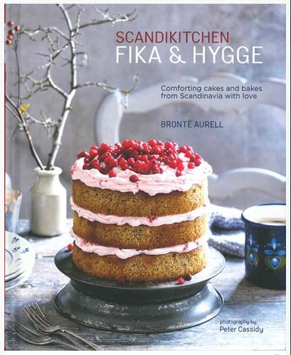 ScandiKitchen: Fika and Hygge  by Brontë Aurell