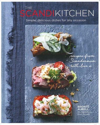 Scandi Kitchen  by Brontë Aurell