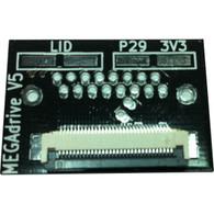 MEGAdrive V5