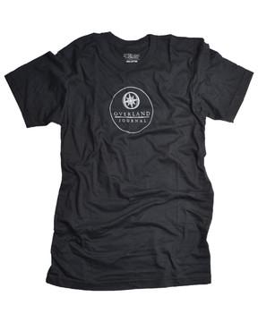 Overland Journal Logo T-Shirt