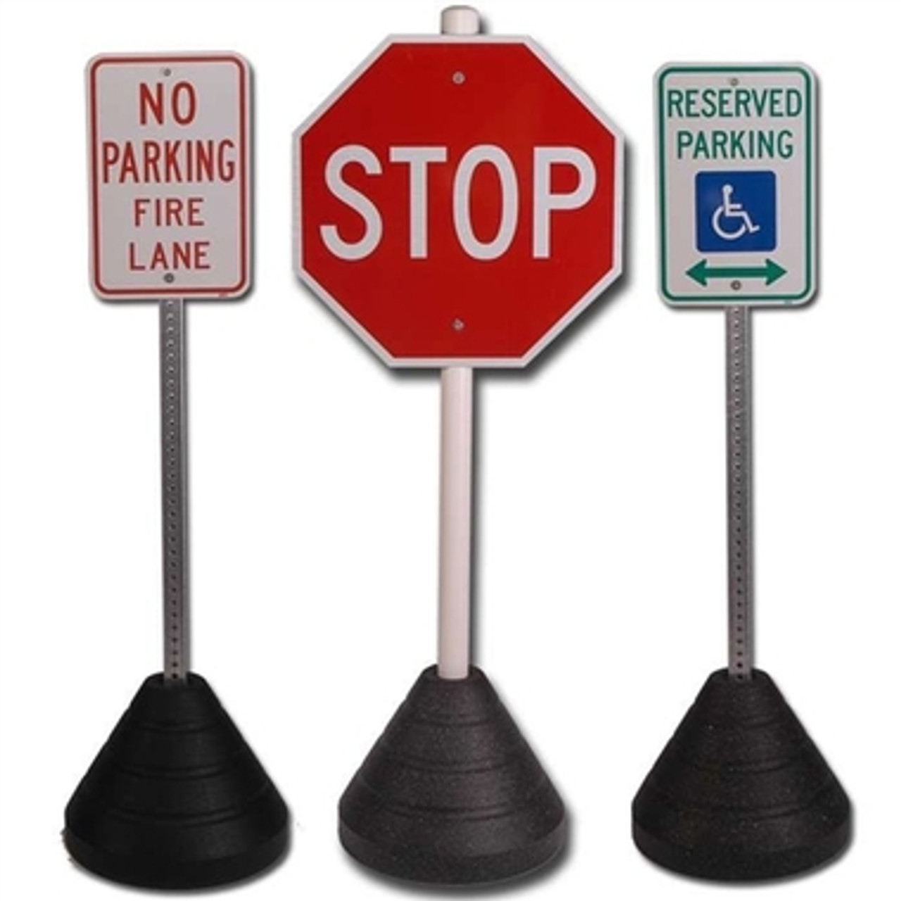 Permanent and Temporary Signs