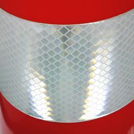 Reflective Traffic Cone Collars