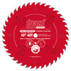 "Premier Fusion Thin Kerf 10"" 40 Tooth Saw Blade with 5/8"" Arbor"