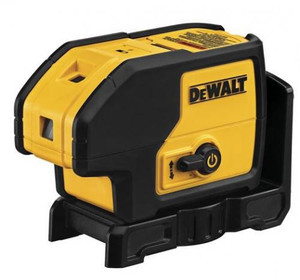 Dewalt Lasers and Measuring Devices