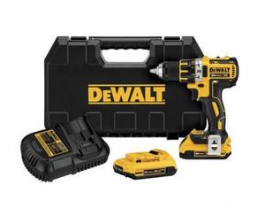 Dewalt Cordless Tools and Batteries