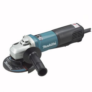 """5"""" 13.0A Variable-Speed Grinder with Paddle Switch"""