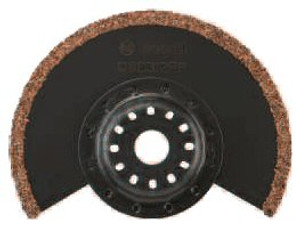 "3/8"" HCS Wood Cutting Blade for Multi"