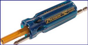 PicQuic Mariner Multidriver