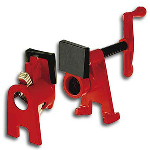 "3/4"" H Series Pipe Clamp"