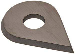 Drop-Shape Blade for the 625 Scraper