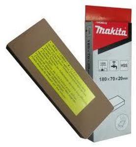Makita Sharpening Stone 1000 Grit