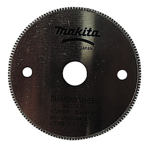 "3-3/8"" Wet Diamond Blade"