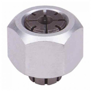 "1/2"" Collet and Nut Assembly/Router"