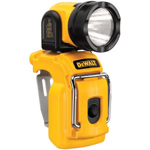 12V Li-Ion Flashlight Led